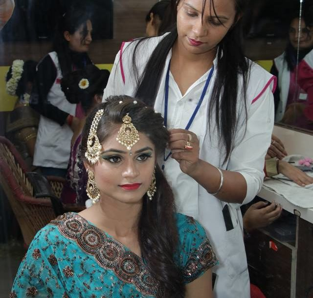 Beauty Academy Hoshiarpur
