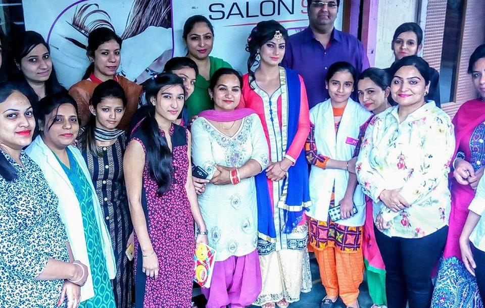Beauty Academy Amritsar