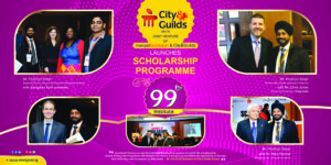 Scholarship Programs - 99 Institute
