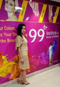 Beauty Institute in Chandigarh