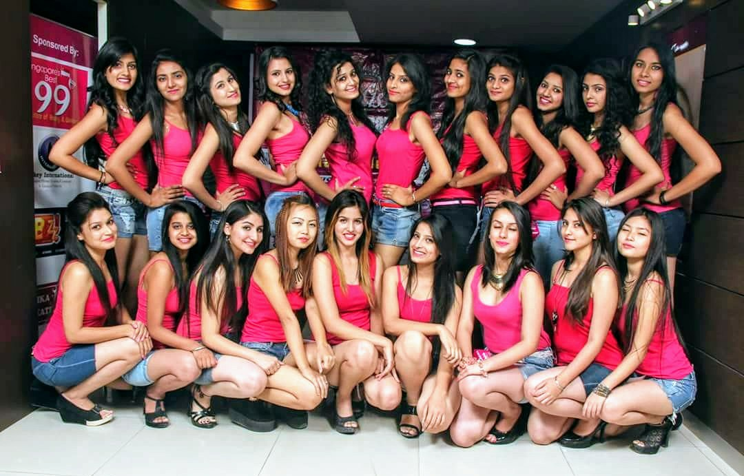 Beauty Academy In Chandigarh
